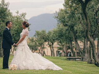 le nozze di Antonella e Francesco 1
