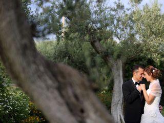 le nozze di Antonella e Francesco 2