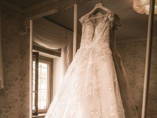 Le nozze di Sandro e Eleonora 2