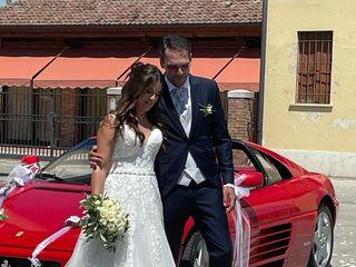 Le nozze di Giada e Enrico 1
