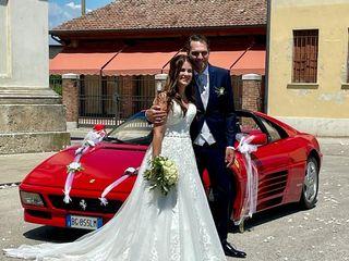 Le nozze di Giada e Enrico 3
