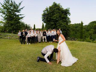 Le nozze di Giada e Enrico