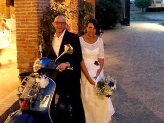 Le nozze di Pamela e Gianfranco  1