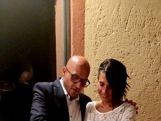 Le nozze di Pamela e Gianfranco  3