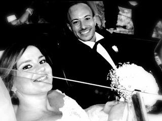 Le nozze di Claudia e Alfonso 1