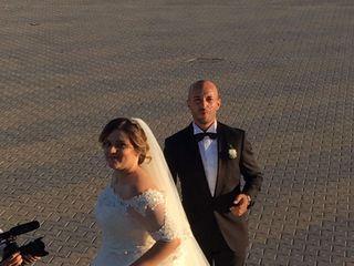Le nozze di Claudia e Alfonso 3
