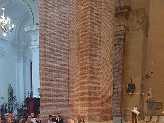 Il matrimonio di Mario e Ivana  a Marsala, Trapani 2