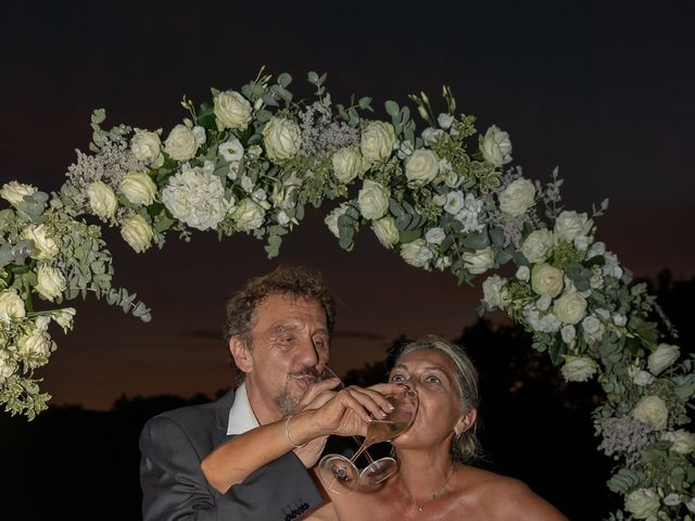 Il matrimonio di Mario e Anna a Maretto, Asti 3