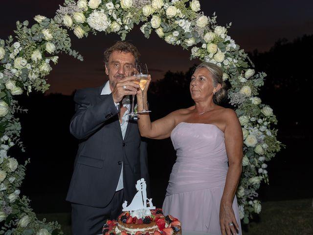 Il matrimonio di Mario e Anna a Maretto, Asti 1