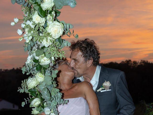 Il matrimonio di Mario e Anna a Maretto, Asti 5