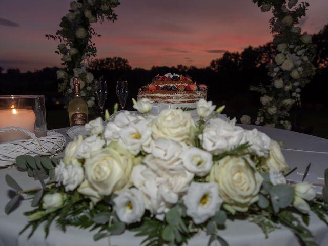 Il matrimonio di Mario e Anna a Maretto, Asti 10