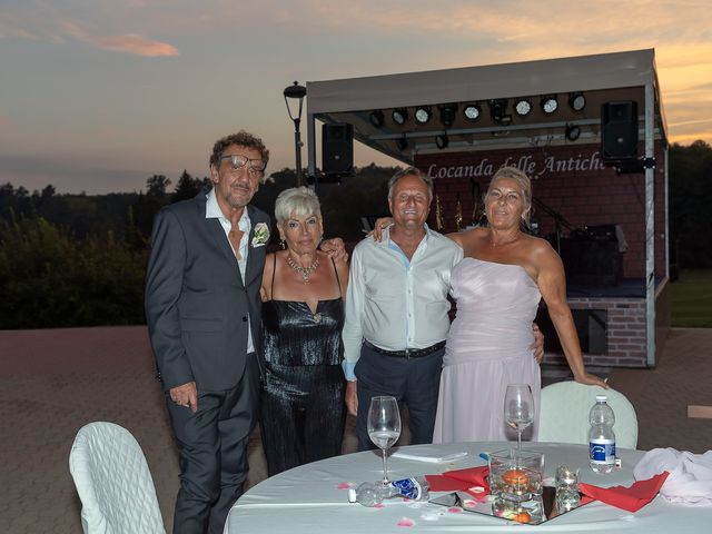 Il matrimonio di Mario e Anna a Maretto, Asti 12
