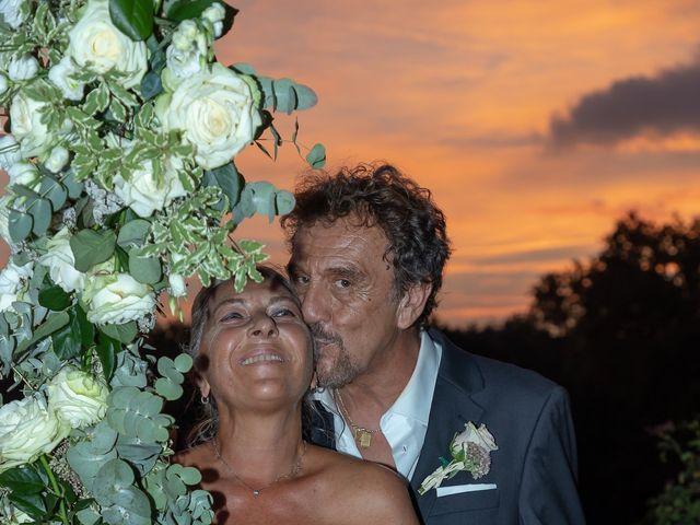 Il matrimonio di Mario e Anna a Maretto, Asti 14