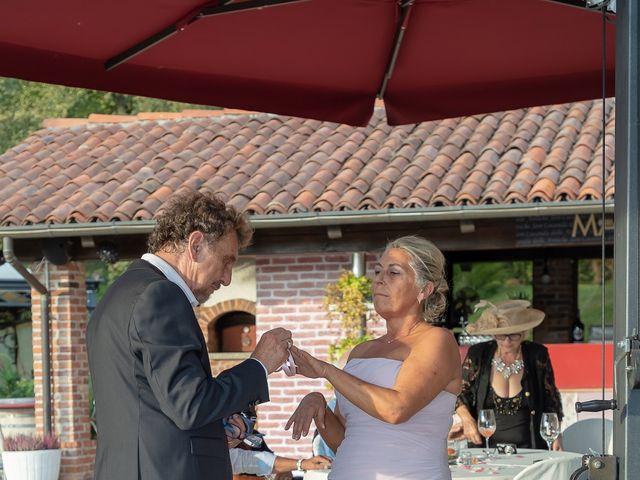 Il matrimonio di Mario e Anna a Maretto, Asti 15