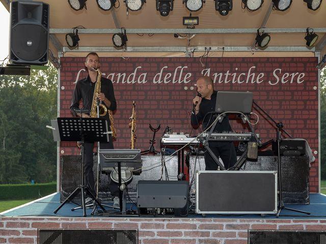 Il matrimonio di Mario e Anna a Maretto, Asti 17