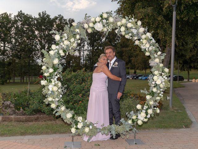 Il matrimonio di Mario e Anna a Maretto, Asti 22