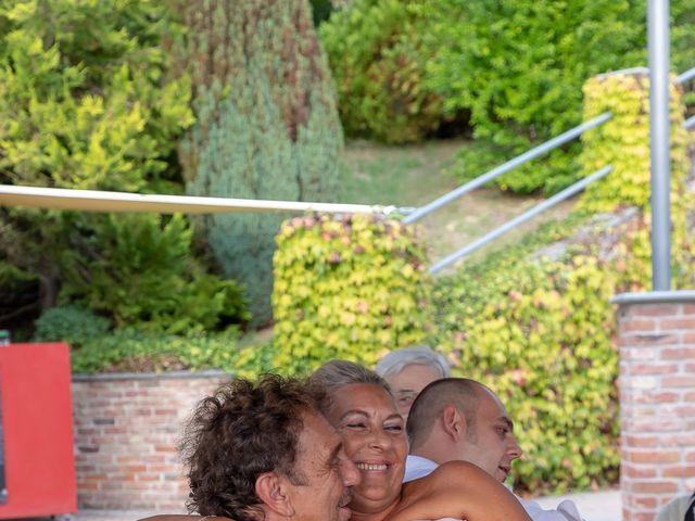 Il matrimonio di Mario e Anna a Maretto, Asti 32