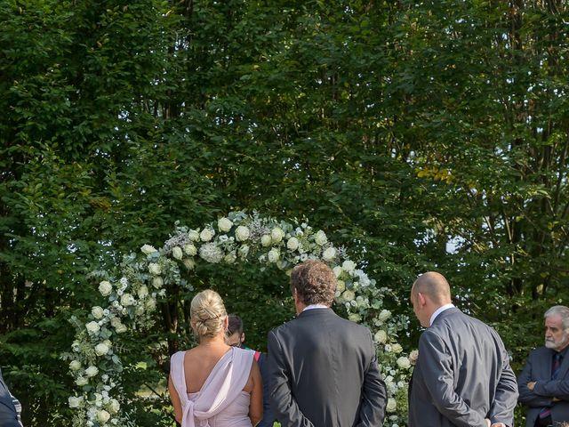 Il matrimonio di Mario e Anna a Maretto, Asti 45