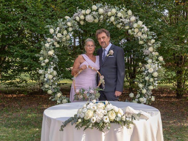 Il matrimonio di Mario e Anna a Maretto, Asti 48