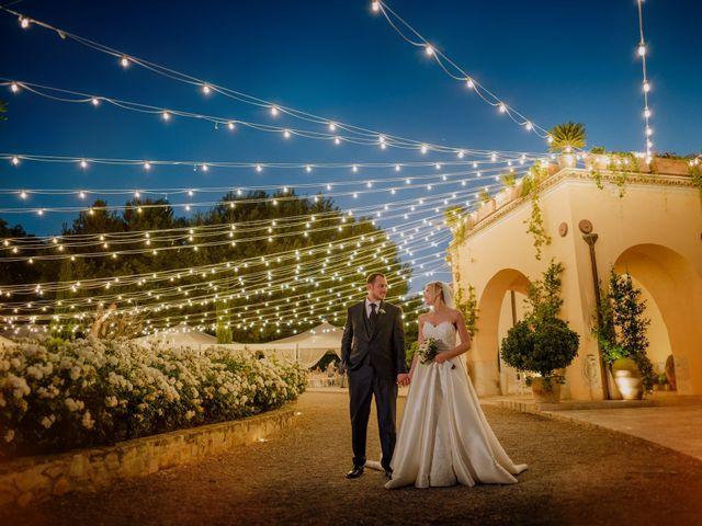 le nozze di Simona e Vittorio