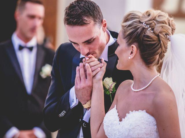 Il matrimonio di Claudio e Marta a San Benedetto del Tronto, Ascoli Piceno 16