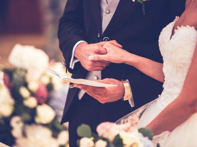Il matrimonio di Claudio e Marta a San Benedetto del Tronto, Ascoli Piceno 17