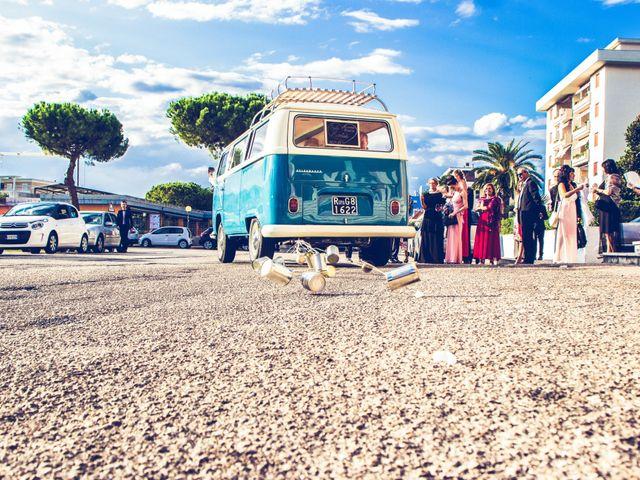 Il matrimonio di Claudio e Marta a San Benedetto del Tronto, Ascoli Piceno 19