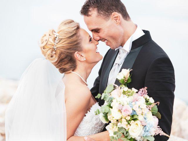 Il matrimonio di Claudio e Marta a San Benedetto del Tronto, Ascoli Piceno 20