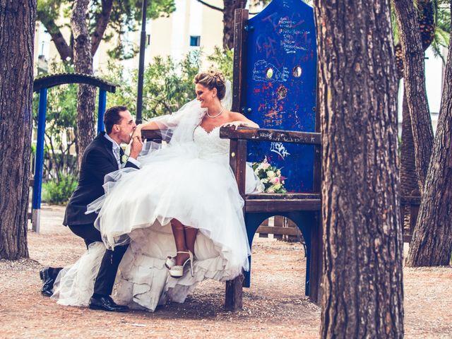 Il matrimonio di Claudio e Marta a San Benedetto del Tronto, Ascoli Piceno 22