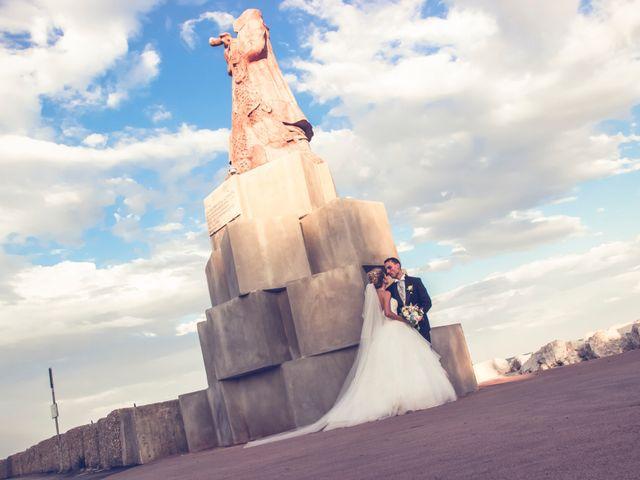 Il matrimonio di Claudio e Marta a San Benedetto del Tronto, Ascoli Piceno 23