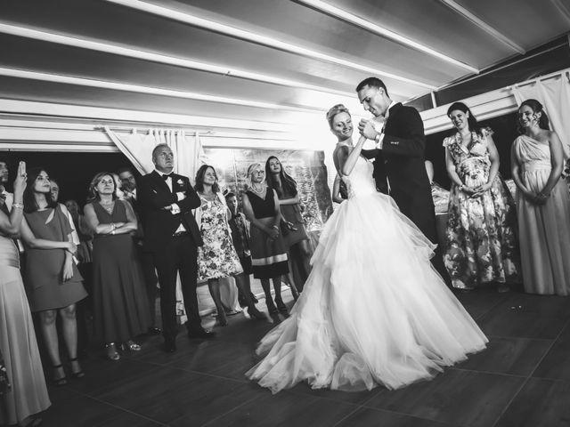 Il matrimonio di Claudio e Marta a San Benedetto del Tronto, Ascoli Piceno 25