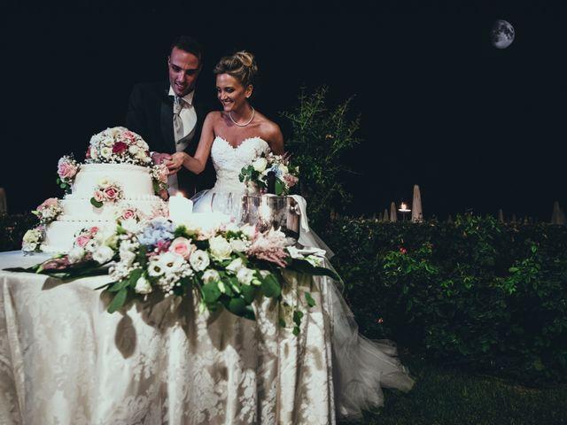 Il matrimonio di Claudio e Marta a San Benedetto del Tronto, Ascoli Piceno 26