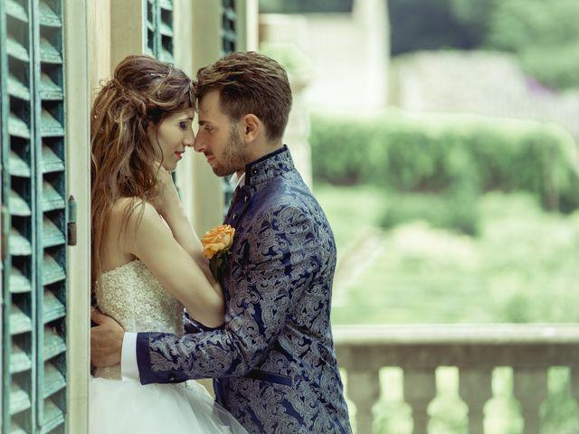 Il matrimonio di Giovanni e Erika a Recanati, Macerata 3