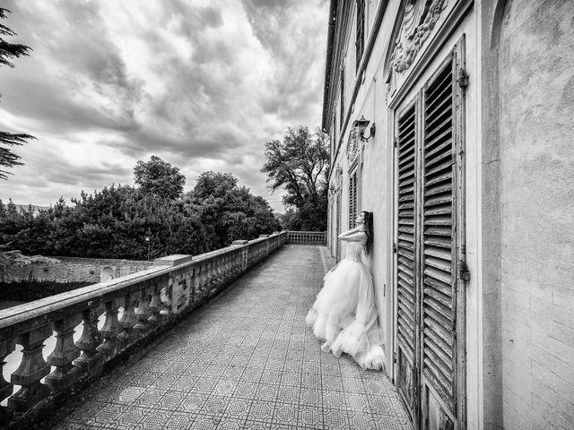 Il matrimonio di Giovanni e Erika a Recanati, Macerata 4