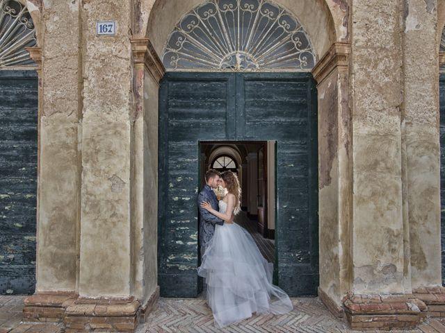 Il matrimonio di Giovanni e Erika a Recanati, Macerata 15