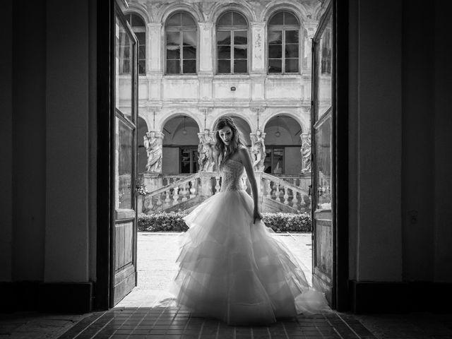 Il matrimonio di Giovanni e Erika a Recanati, Macerata 16