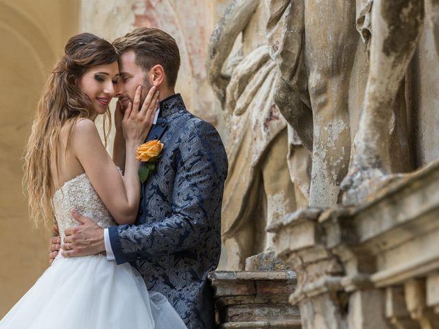 Il matrimonio di Giovanni e Erika a Recanati, Macerata 17