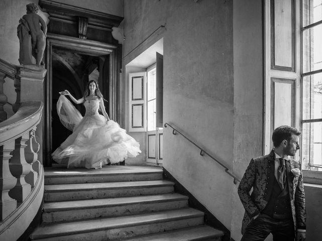 Il matrimonio di Giovanni e Erika a Recanati, Macerata 19