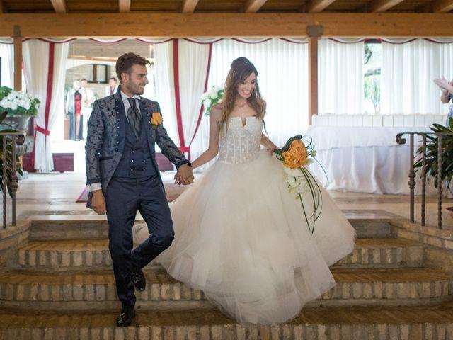 Il matrimonio di Giovanni e Erika a Recanati, Macerata 25