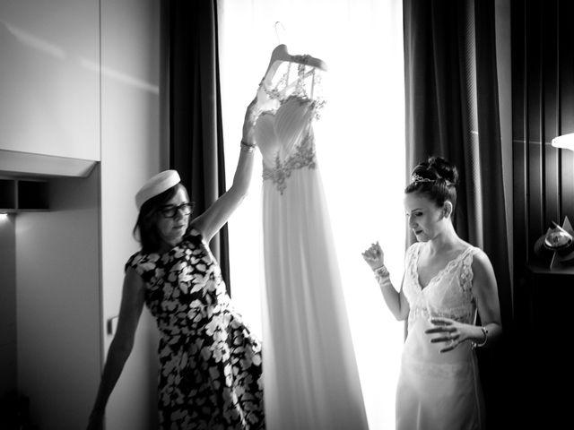 Il matrimonio di Marco e Alessia a Torino, Torino 5