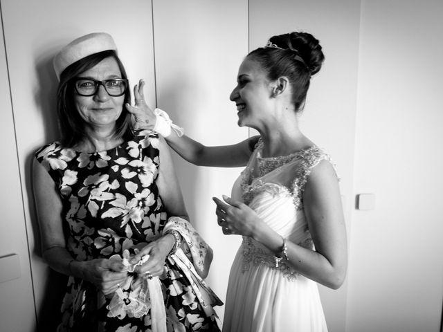 Il matrimonio di Marco e Alessia a Torino, Torino 6