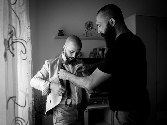 Il matrimonio di Marco e Alessia a Torino, Torino 8