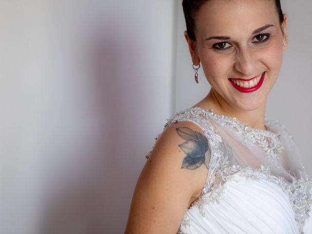 Il matrimonio di Marco e Alessia a Torino, Torino 10