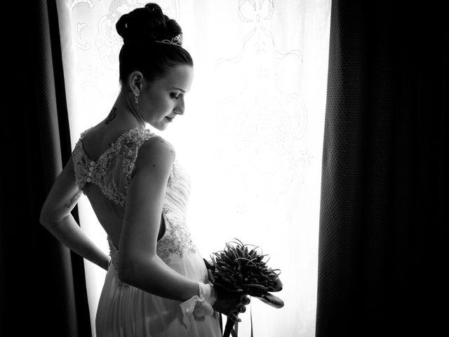 Il matrimonio di Marco e Alessia a Torino, Torino 12