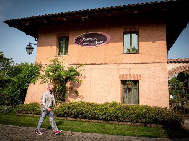 Il matrimonio di Marco e Alessia a Torino, Torino 15