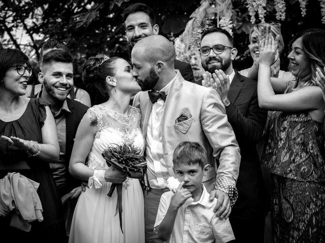 Il matrimonio di Marco e Alessia a Torino, Torino 20