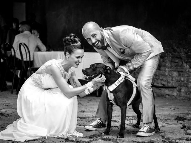 Il matrimonio di Marco e Alessia a Torino, Torino 21
