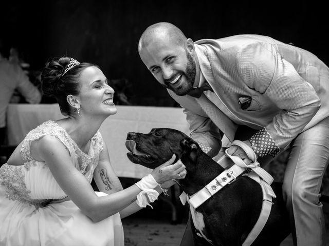 Il matrimonio di Marco e Alessia a Torino, Torino 22