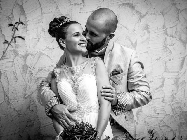 Il matrimonio di Marco e Alessia a Torino, Torino 23