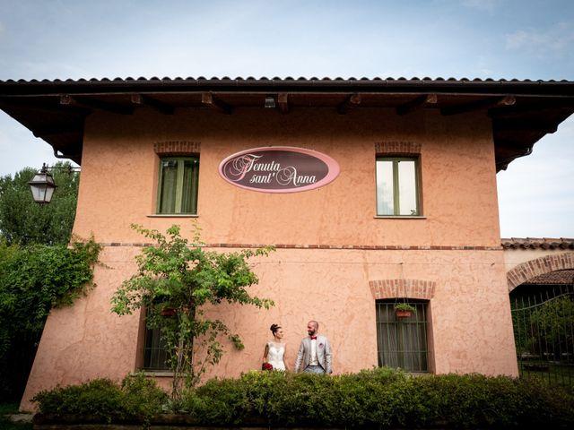 Il matrimonio di Marco e Alessia a Torino, Torino 24
